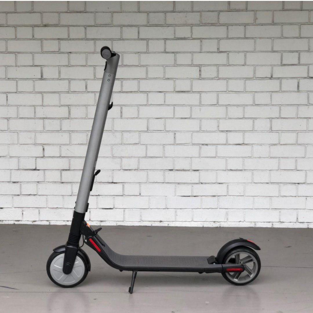 Segway Ninebot ES2 UL2272 Certified Electric Scooter