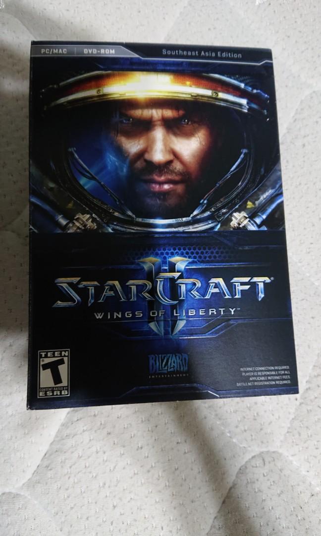 Video Games & Consoles Diablo Iii & Starcraft Ii Originali!!!!!!!!!!!