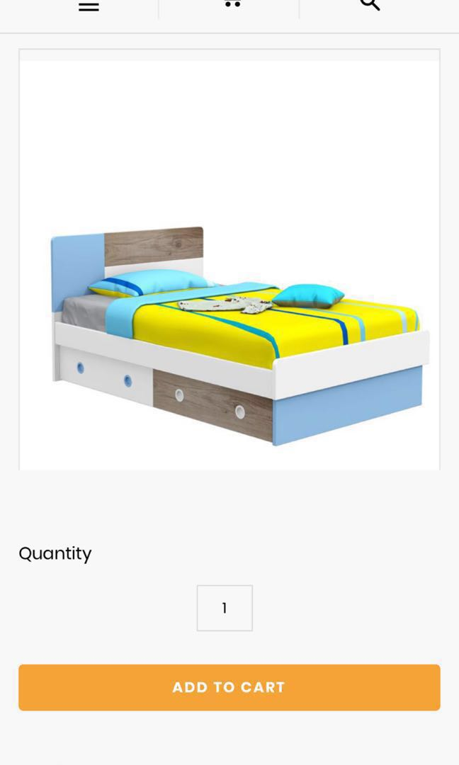 King koil mattress for slat bed