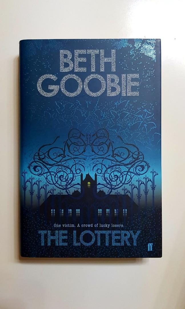 (Preloved) The Lottery by Beth Goobie