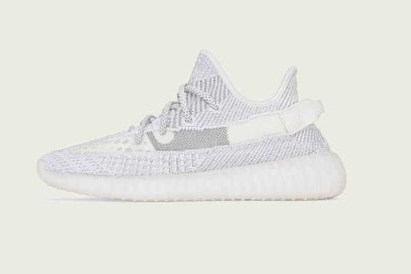 45cfaaa6d US 9.5 YEEZY Boost Static Non Reflective