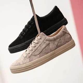 🏘URBAN🏘  Liber 'M' Geometry Platform Street Sneakers Shoes