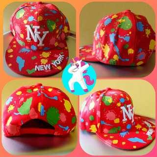 Stylish Caps (NEW ERA)