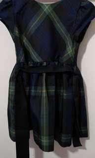 Polo Ralph Lauren girl dress 18 month