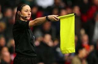 Qualified Football Soccer Futsal Referee Service