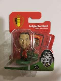 Soccerstarz Belgianfootball Official Merchandise Dembele Figurine