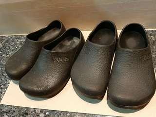 🚚 Birki's勃肯鞋  有兩雙