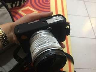 Fujifilm xa10 no problem garansi panjang