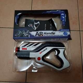 AR Handle Bluetooth Gaming Gun