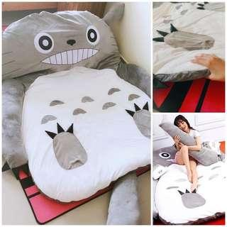 (2M*1.5M)龍貓床墊 Totoro Cartoon Mattress
