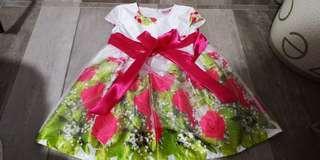 Bundle sales 3 sets of girl 12 to 18 month dress