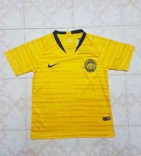 Malaysia home jersey