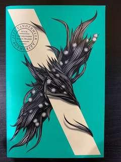 Authority (The Southern Reach Trilogy #2) by Jeff VanderMeer