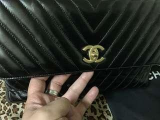 Chanel bag 💼 new one 17k
