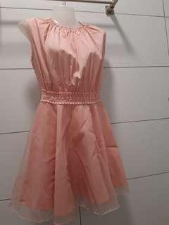 Preloved S size lady dress #MMAR18
