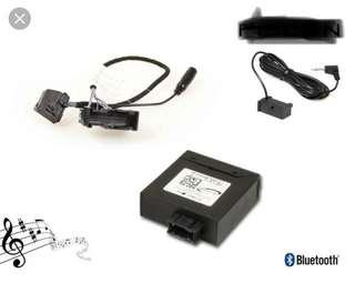 Bluetooth system for Volkswagen