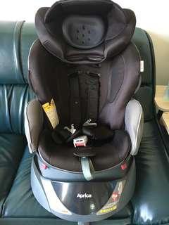 🚚 Aprica嬰幼兒安全汽座