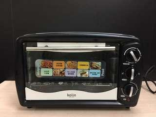 🚚 歌林20公升電烤箱