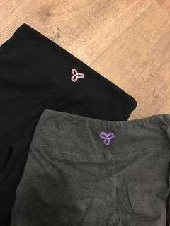 Artizia leggings black or grey