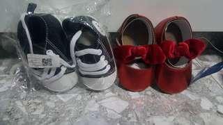 BNWT Baby Pre walker Shoe