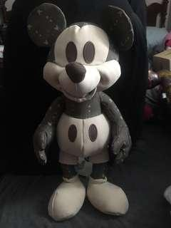 Limited series November Mickey Mouse