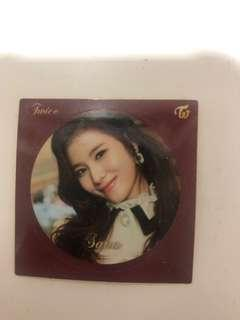 (WTS) Twice Year Of Yes Sana Sticker
