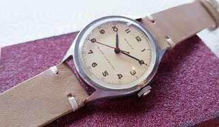 Vintage Mulco Manual Winding Watch
