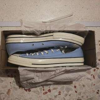 us13 conVerse all star ctas 70 ox blue chill