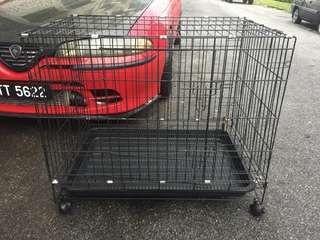 Sangkar Kucing / Cage Kucing