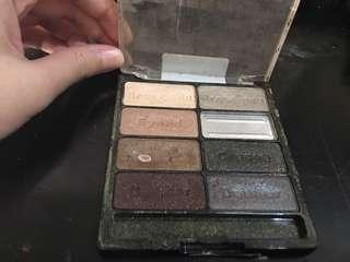 Wet and Wild Color Icon Eyeshadow - Comfort zone
