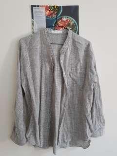 Versatile Linen Shirt
