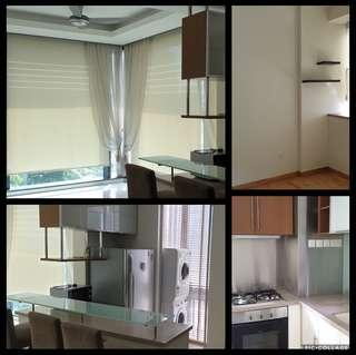 2BR Great World City For Rent!