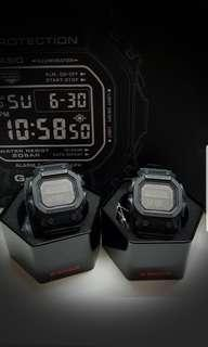 🍊Chinese 🍍New 🍊Year🍍 Deal  G SHOCK GX56 BB-1DR.100% Authentic & Full Set With Free Gift While stock Last.ASK ONLY U READY TO DEAL PRICE FIRM.!