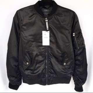Berskha Bomber Jacket