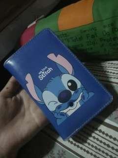 STITCH (BLUE)