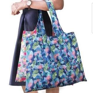 100%New Australia Collection 原裝澳洲可摺合購物袋
