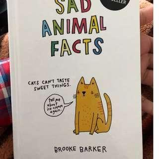 Animal facts- Brooke Barker