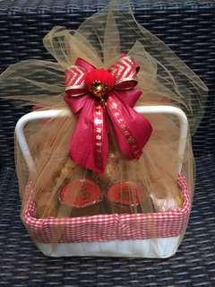 HAMPERS for Chinese New Year