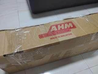 AHM after market exhaust for Aerox/NVX