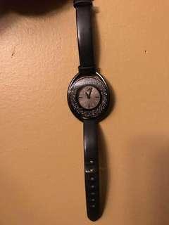 Swarovski Diamond Watch