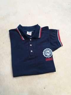 Polo shirt Franklin & marshall no givenchy burbery gucci