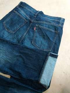 Celana jeans united pallete
