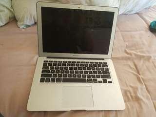 Apple MacBook Air, 2014, 13 inch