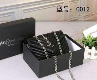 YSL Shoulder Bag FREE BOX YSL
