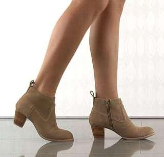 """DV by Dolce Vita """"Jamison"""" Suede Boots"""
