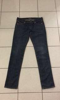 Old Navy jeans - size 6