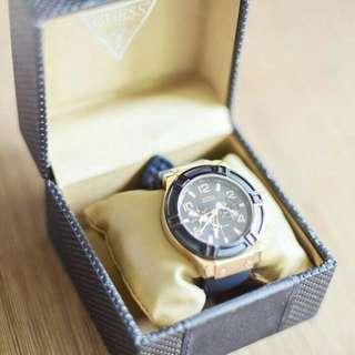 Guess 100M /330FT men's watch