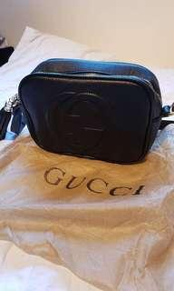 Brand new Gucci bag.