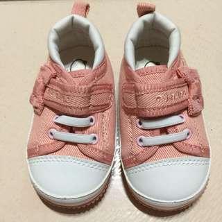🚚 嬰兒學步鞋、女童學步鞋13.5