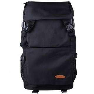 Men Premium Canvas Backpack